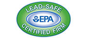 Lead Safe - Certified Firm