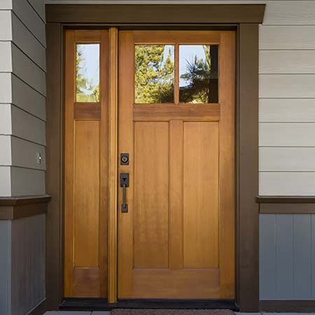 Replacement Doors